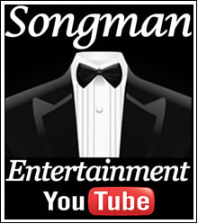 Songman Entertainment YouTube page